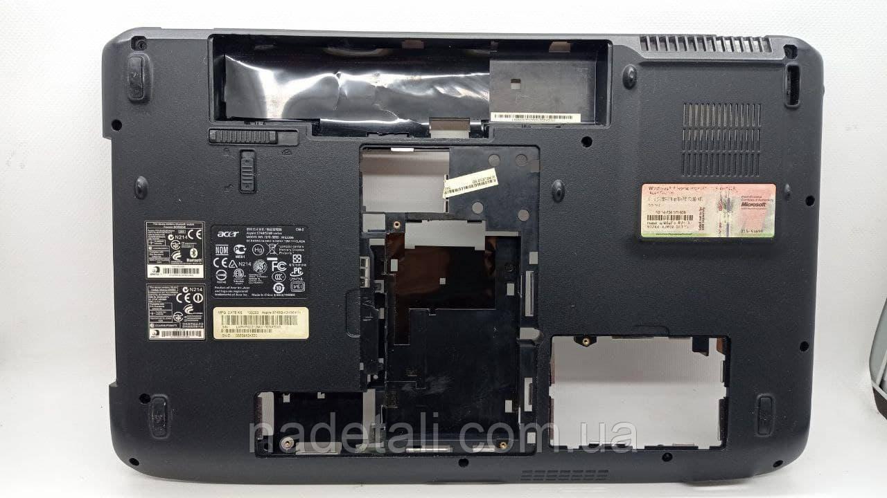 Нижняя часть Acer Aspire 5740 39.4GD03.XXX