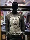 Светр чоловічий Pulltonic Ведмідь, фото 3