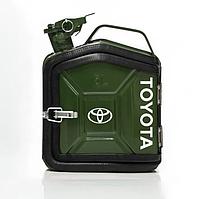 "Канистра Бар 5л. | Мини бар | Подарок ""Toyota"""