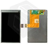 Дисплей (LCD) для HTC Diamond 2 T5353, оригинал