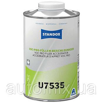 Ускоритель сушки Standox VOC Pro Filler Accelerator U7535 1 л