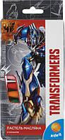 Пастель масляная Kite Transformers TF15-071K-1107, 12 штук