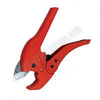 Труборез для труб PVC 0-42мм NT-0004