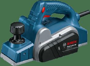 Рубанок электрический Bosch GHO 6500