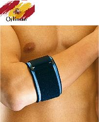 Эпикондилитный неопреновий бандаж 4302 Orliman