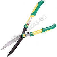 Ножиці для стрижки кущів 584мм з хвилястими лезами FT-1102