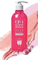 Шампунь для восстановления волос СР-1 3Seconds Hair Full-Up Shampoo Esthetic House (500 мл)