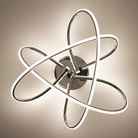 Світлодіодний світильник LUMINARIA LIANA MONO 60W хром