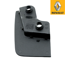 Брызговик передний, левый на Renault Trafic / Opel Vivaro (2001-2014) Renault (оригинал) 8200081104