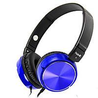 Навушники Havit HV-H2178D blue
