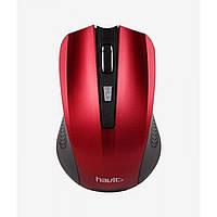 Мышь беспроводная Havit HV-MS921GT red, фото 1