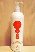 Шампунь для объема волос Kallos KJMN Volumizing 500 мл