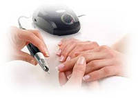 Курсы аппаратного маникюра и педикюра + покрытие ногтей гель-лаком