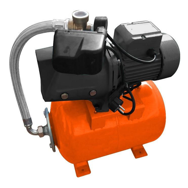 Автоматическая насосная станция Sturm WP97151 объемом 24 л 1.5 кВт