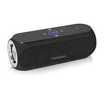 Портативная Bluetooth колонка Hopestar H19, 20W. Черная, фото 2