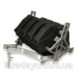 SZ400.41 мачтовый рубильник до 400А Ensto (замена SZ46)