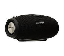 Портативная Bluetooth колонка Hopestar H26 mini, черная