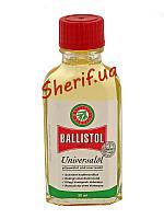 Оружейная смазка универсальная  Ballistol 50мл MIL-TEC 16172000