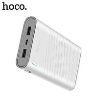 Power bank Hoco B31 Rege 20000mAh (white)