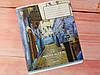 Тетрадь школьная в клеточку 18 листов Тетрада, Городские алеи, фото 5
