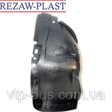Подкрылки передние, передняя часть правый, на Renault Trafic (2001-2014) Rezaw-Plast (Польша) RP111913