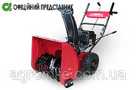 Снігоприбирач Weima WWS0724A (610 мм, електростартер)