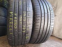Шины бу 245/40 R19 Pirelli