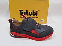 Кросівки для хлопчика Tutubi Туреччина