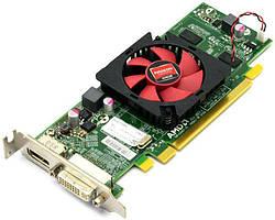 Видеокарта ATI Radeon, HD 6450, 64 бит, 1 гб
