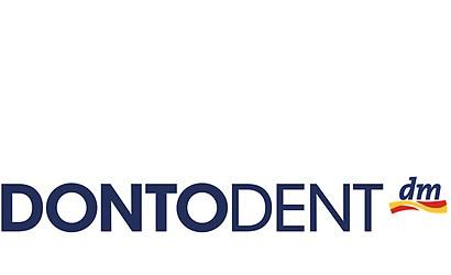 Зубные пасты DM Dontodent