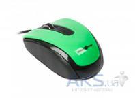 Компьютерная мышка Maxxtro Mc-325-G Green