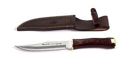 Охотничий нож Muela ALBAR-R (DA)