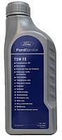 Трансмиссионное масло Ford 75W FE 1л