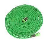 Компактный шланг x-hose  (XHOSE) 15 метров,СОЕДИНЕНИЯ ШЛАНГА- ВИНТОВОЕ, фото 2