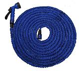 Компактный шланг x-hose  (XHOSE) 15 метров,СОЕДИНЕНИЯ ШЛАНГА- ВИНТОВОЕ, фото 3