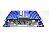 Усилитель CAR AMP V8/8000 BT, фото 2