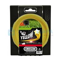 Дополнительная нить желтая OREGON  99153E