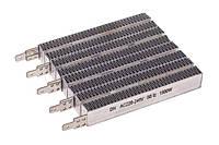 Керамічний ТЕН для тепловентилятора 1500W