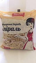 """Макарони """"Спіраль"""" , 0.8 кг, тм """"Наша Крупіночка"""""""