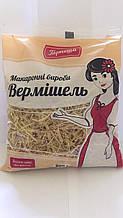 """Макароны """"Вермишель"""" , 0.8 кг, тм """"Наша Крупiночка"""""""