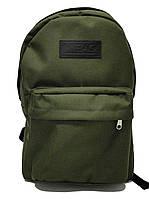 Рюкзак городской MY BAG 067 хаки