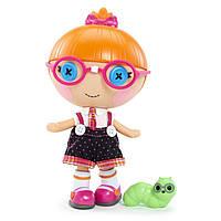 Кукла Малышка Lalaloopsy Отличница c аксессуарами 2011 (Лалалупси)