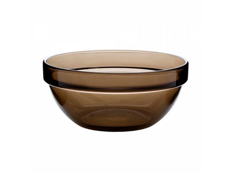 Скляний салатник Luminarc 170мм h9992