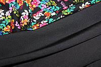 Костюмка Барбі, чорний, фото 1