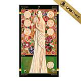 Таро Климта (Klimt Tarot) Lo Scarabeo, фото 3