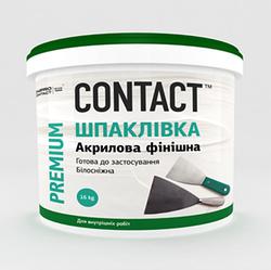 """Шпаклівка ПФ-002 """"Янтар"""""""