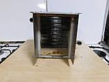 Теплообмінники для котлів Юнкерс Vaillant Baxi,buderus 18квт., фото 2