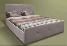 Ліжко Рита в м'якій оббивці