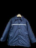 Куртка робоча утеплена (тканина грета)