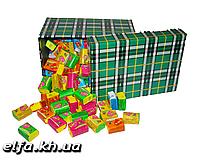 Жвачка Love is... в подарочной упаковке 150 шт